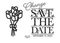 Picture of We've Changed the Date